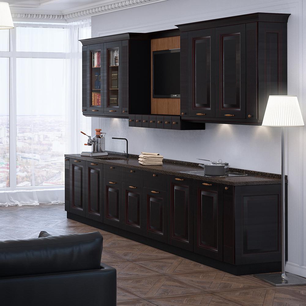 Кухня Вильям
