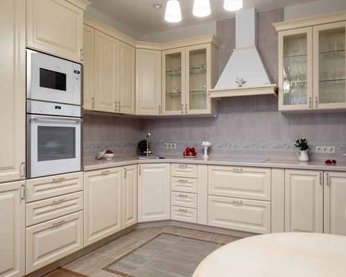 Кухня Айвори