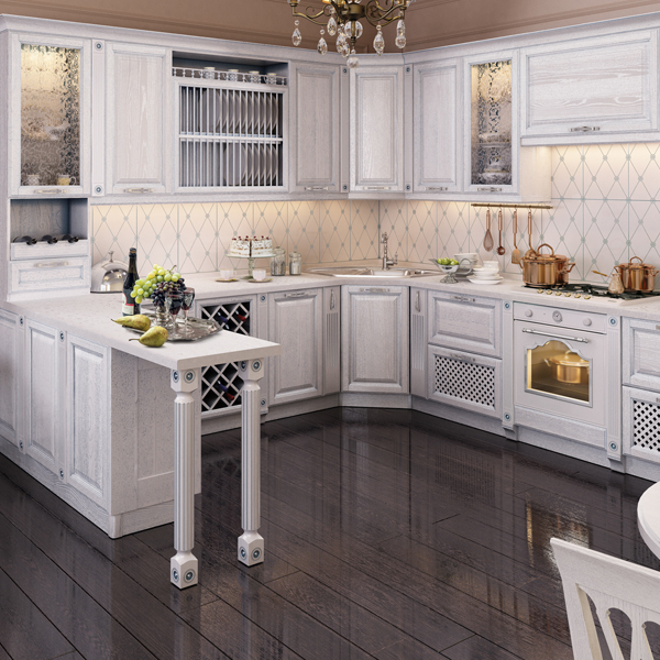 Кухня Виконт