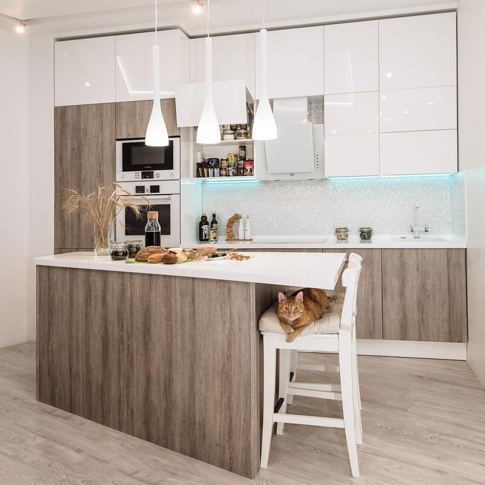 Кухня Эмма+Фаворит 3