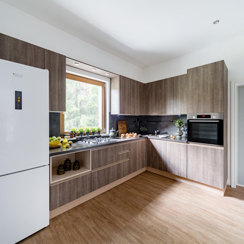 Кухня Ноа