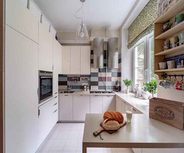 Кухня Ханна Стил