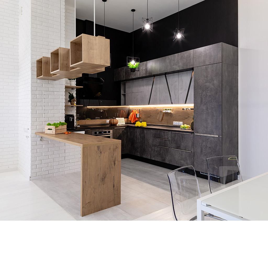 Кухня Стоун