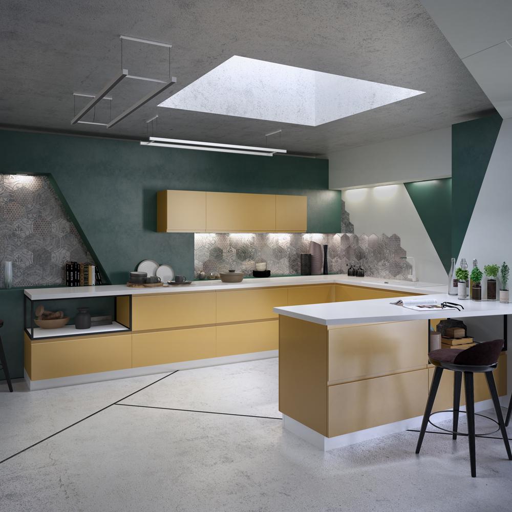 Кухня Оскар
