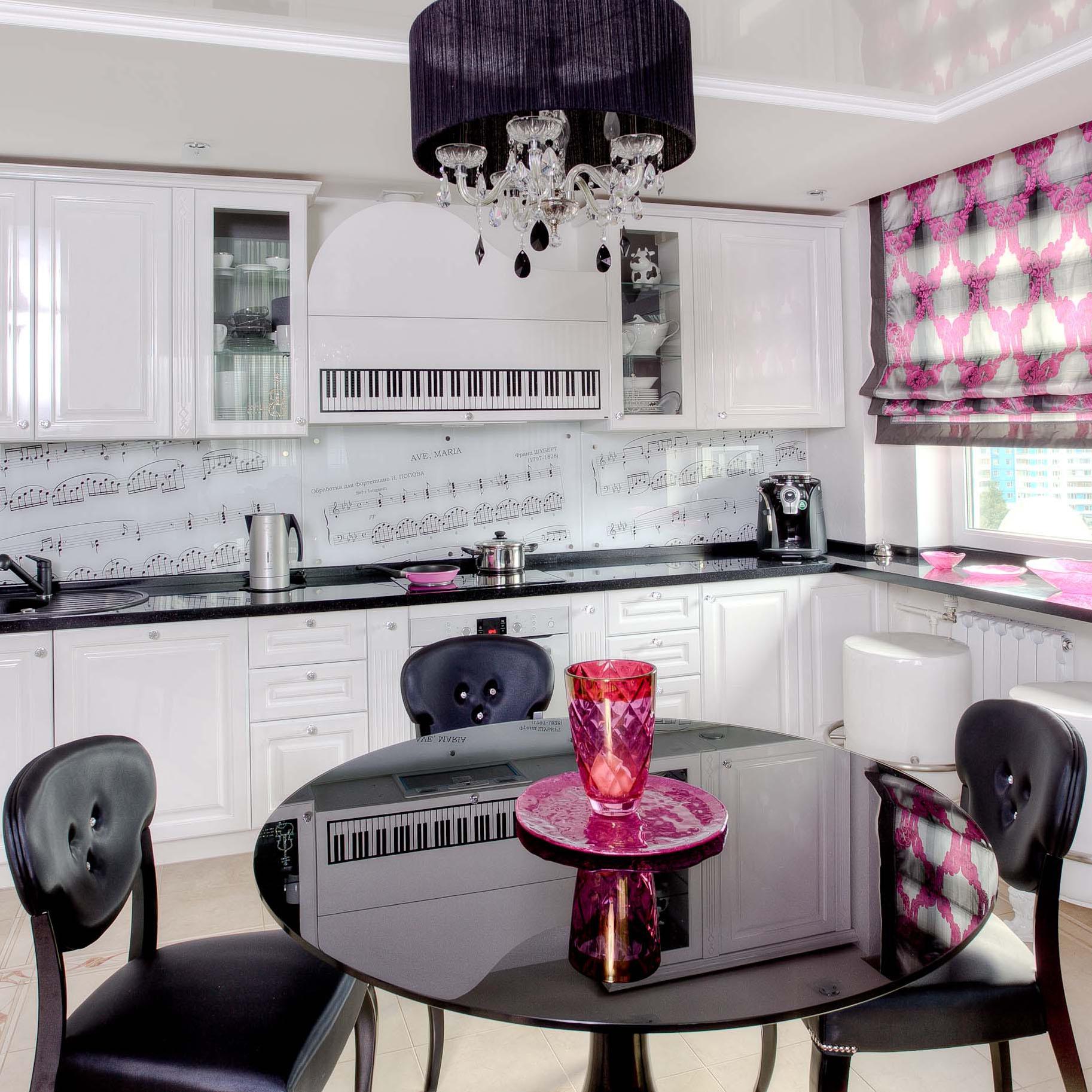 Кухня Гранд-Рояль