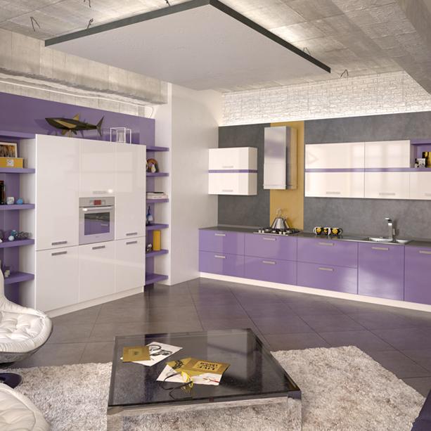Кухня Ричард